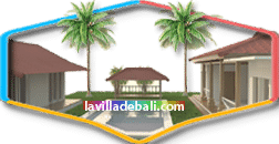 location villas